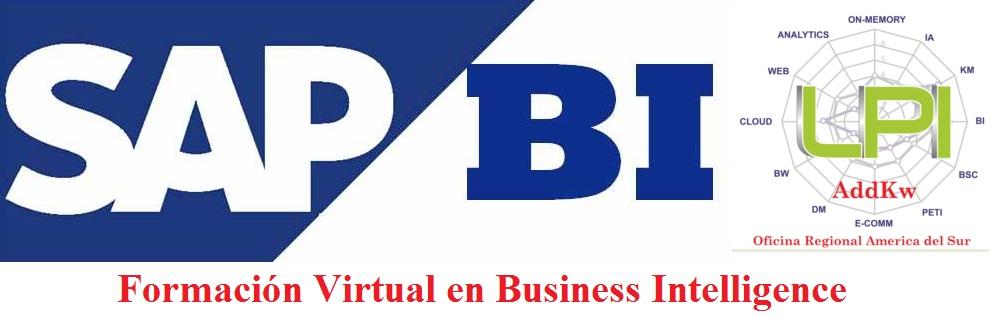 Formacion virtual en BI